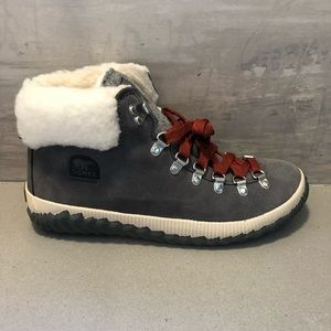 Sorel Out 'N About Plus Conquest Boot